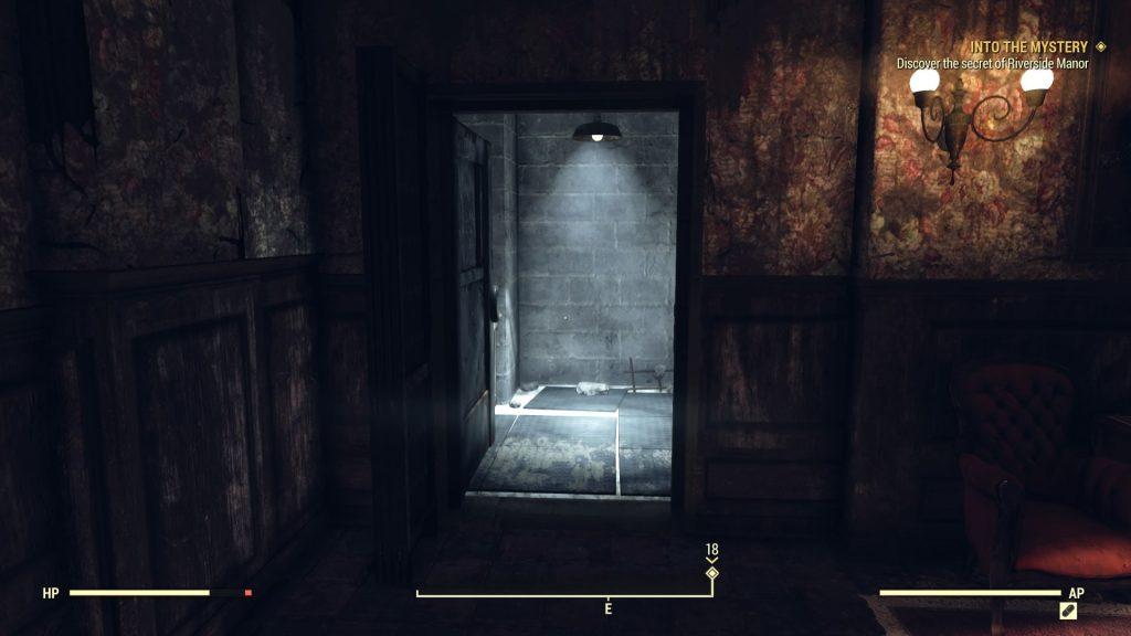 Fallout-76-Orden-der-Mysterien-Tür-im-Wandschrank