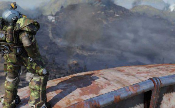 Fallout 76 Power Armor Ausblick 2