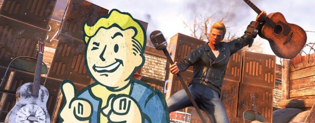 Fallout 76: Wir schreiben den Test mit Euch – Macht mit!
