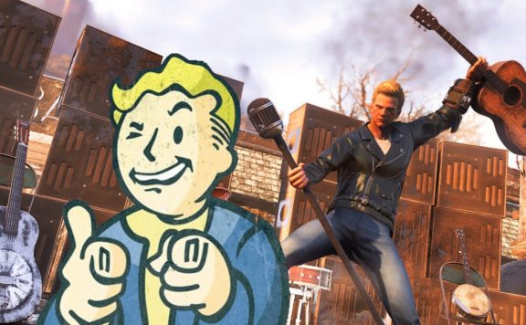 Fallout 76 Test