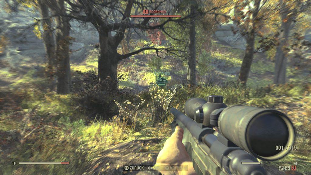 Fallout 76 1400