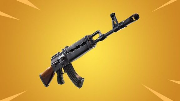 Fortnite-AK-47
