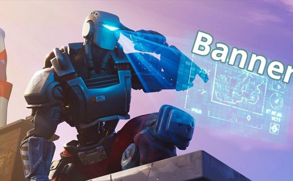 Fortnite Woche 8 Secret Banner Titel