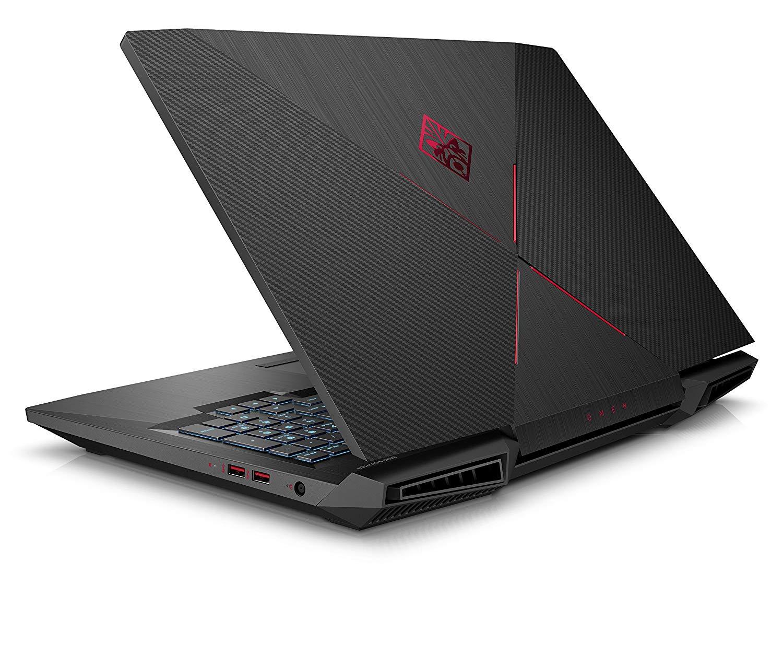 HP Omen Notebook