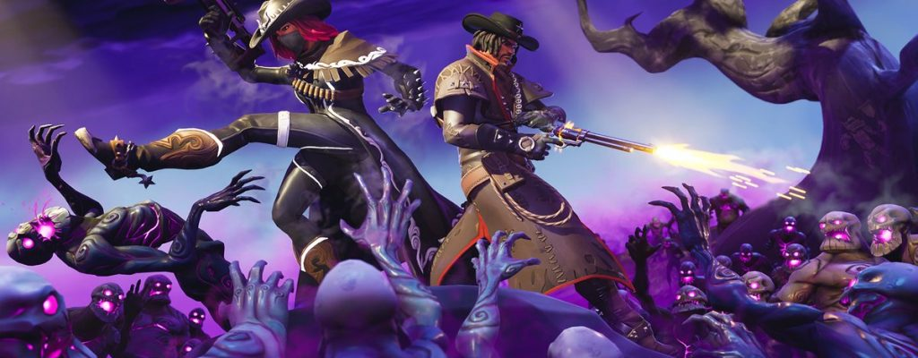 Fortnite down: Server offline – Update 6.31 bringt neue Schrotflinte