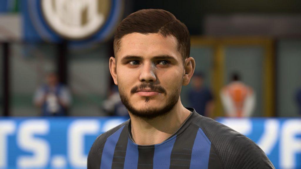 FIFA 19 Starhead Icardi