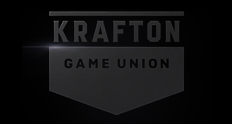 KRAFTON-Game-Union