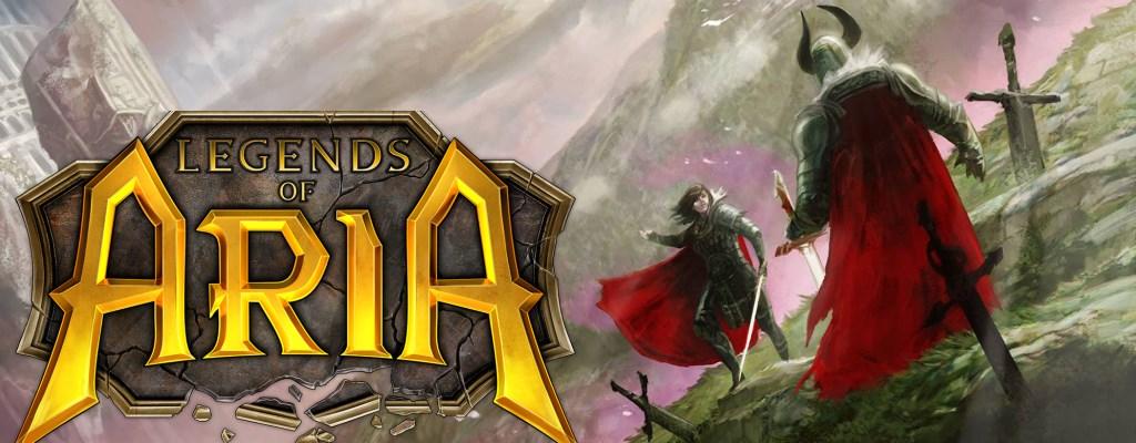 Legends of Aria spielt sich wirklich wie ein neues Ultima, sagen Tester