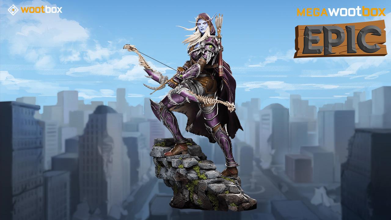 Megawootbox-Epic-Figur