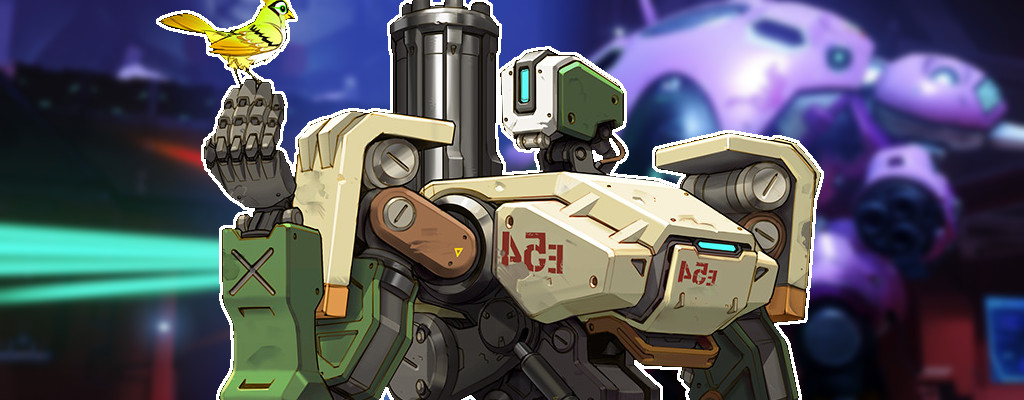 Overwatch PTR Patch Notes: Buffs für Bastion, McCree und Torbjörn