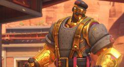 Overwatch Bob Gold title