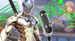Overwatch Genji Song title
