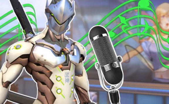 Overwatch Genji Song title