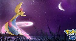 Pokémon GO Cresselia Titel