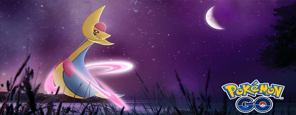 Pokémon GO: Spieler schaffen Unmögliches, besiegen Cresselia zu zweit