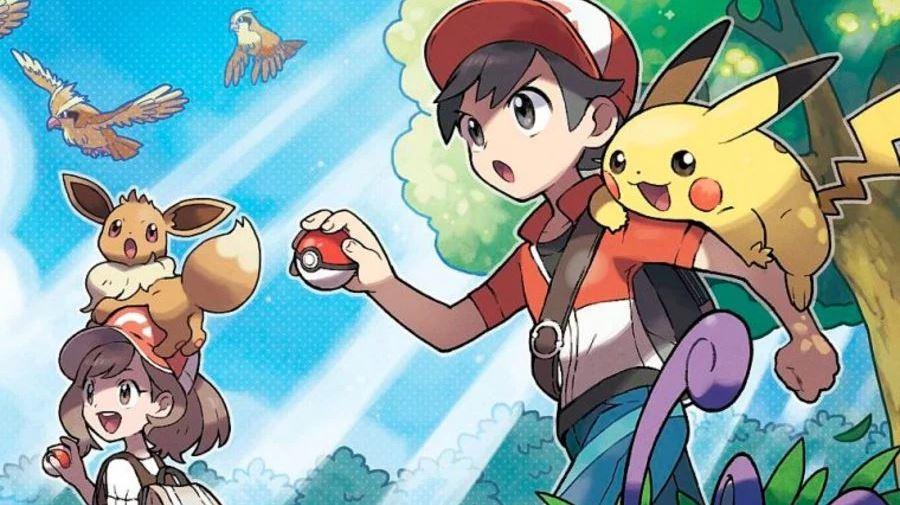 Pokemon-lets-go-art-official