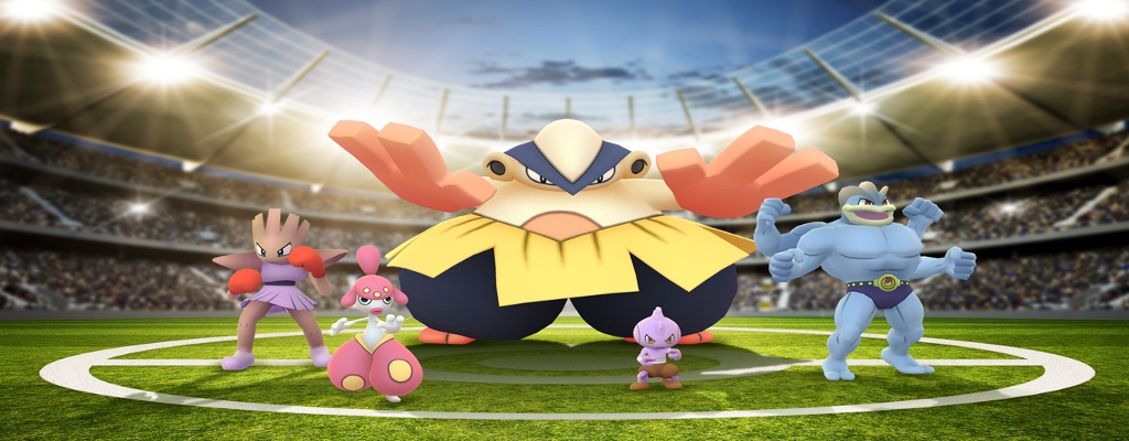 In Pokémon GO ist es nun wichtiger, die richtigen Pokémon zu nutzen