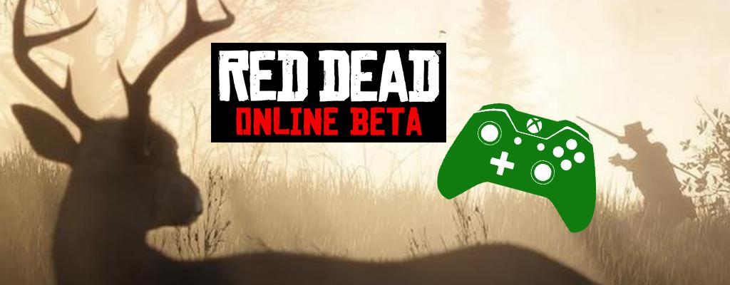 Red Dead Online ist jetzt live, Probleme bei Xbox [Update]