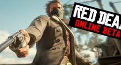 Red Dead Online Beta Titel 2
