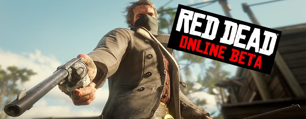 Red Dead Online: Tipps für Gun Rush – So gelingt das Battle Royale