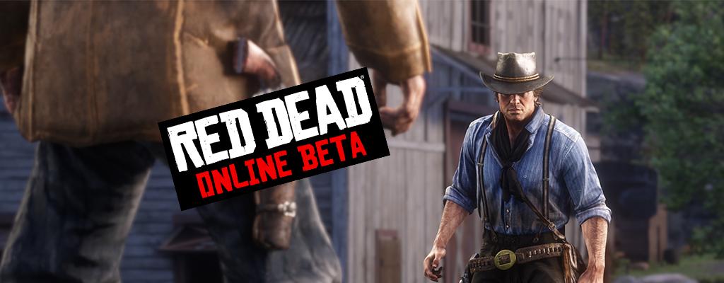 Red Dead Online: So funktionieren alle Spielmodi