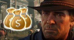 Red Dead Online Geld