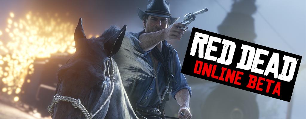 Red Dead Online: Trophäen zeigen, die Ersten haben wohl schon gespielt