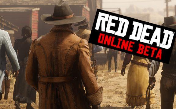 Red Dead Online Titel4