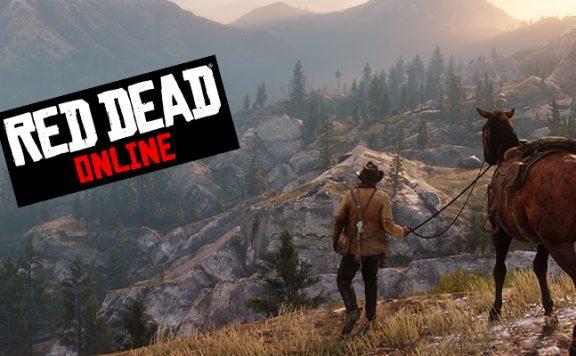 Red Dead Online Wünsche Titel