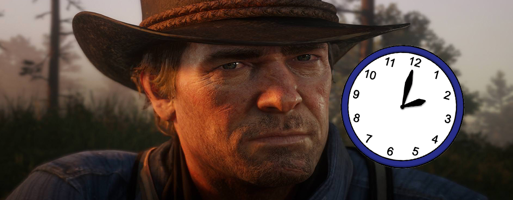 Experte erklärt: Darum steuert sich Red Dead Redemption 2 so träge