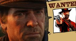 Red Dead Redemption Bounty title