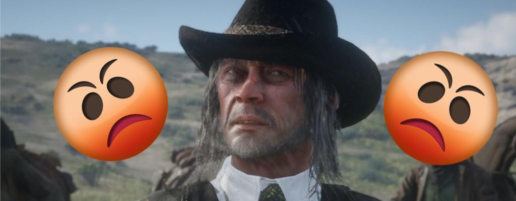 Red Dead Redemption 2: Spieler hassen O'Driscoll – sogar im RL