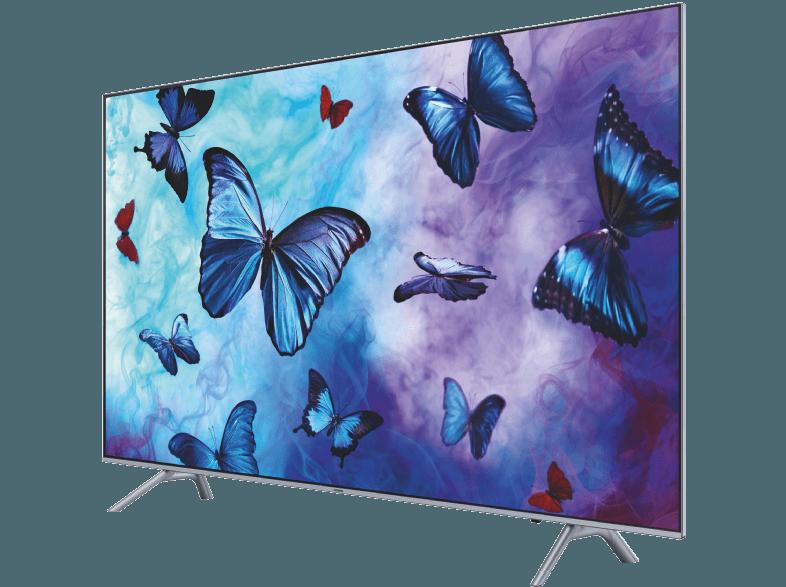 SAMSUNG-GQ65Q6FNGT-QLED-TV-(Flat–65-Zoll–UHD-4K–SMART-TV–Tizen 2