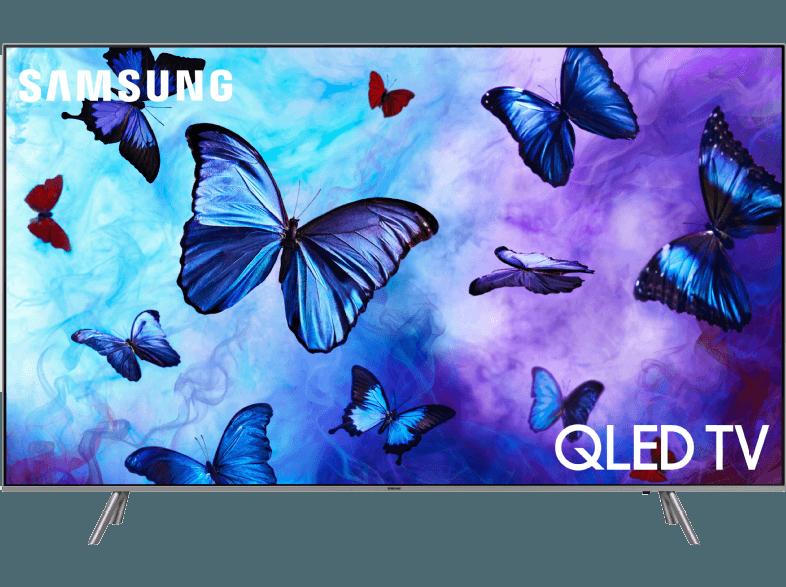 SAMSUNG-GQ65Q6FNGT-QLED-TV-(Flat–65-Zoll–UHD-4K–SMART-TV–Tizen)