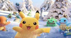 Titelbild C Day alle Pokémon GO