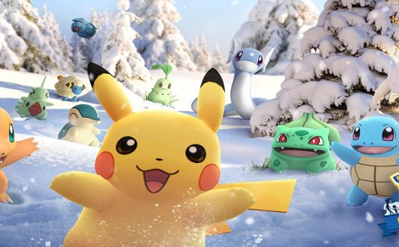 Pokémon GO: Daten für Community Days 2019 bekannt – Dezember wird groß