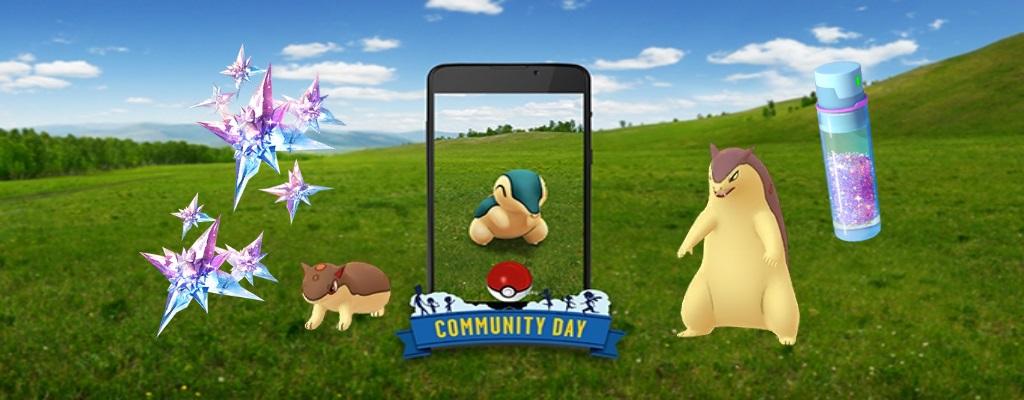 Pokémon GO: Deshalb war der Community Day im November der Beste