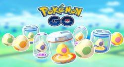 Titelbild Eier-Liste Pokémon GO