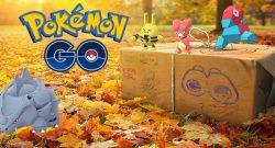 Titelbild Eierevent Pokémon GO