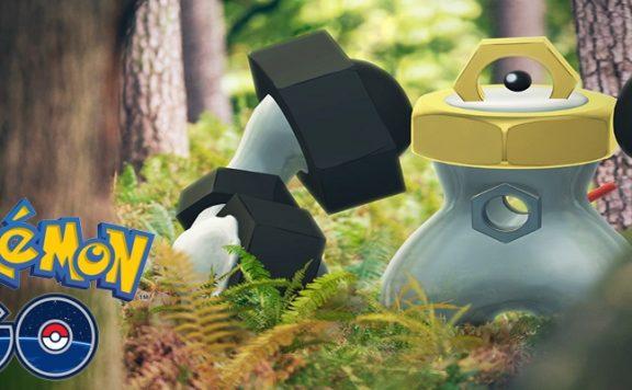 Titelbild Melmetal Pokémon GO