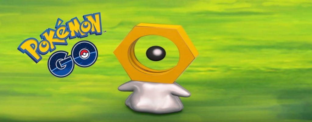 Pokémon GO: Wunderbox bekommen – So holt ihr euch Meltan