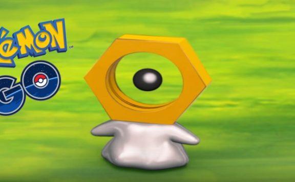 Titelbild Meltan Pokémon GO