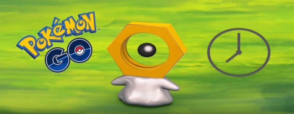 Pokémon GO: Deshalb solltet ihr die Meltan-Quests bald abschließen
