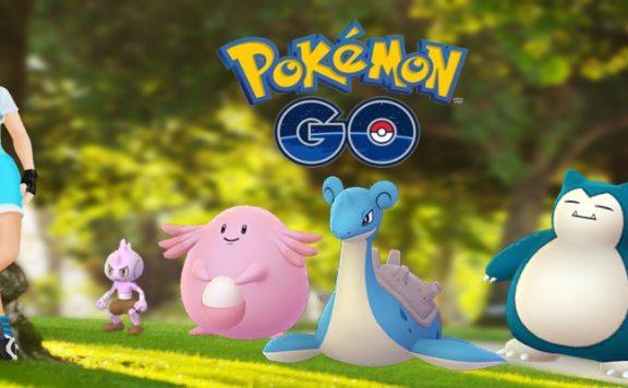 Titelbild Neue 7-km-Eier Pokémon GO