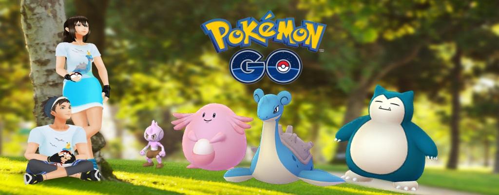 Diese 4 Pokémon schlüpfen nun aus 7-km-Eiern in Pokémon GO
