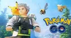 Titelbild Nincada Pokémon GO