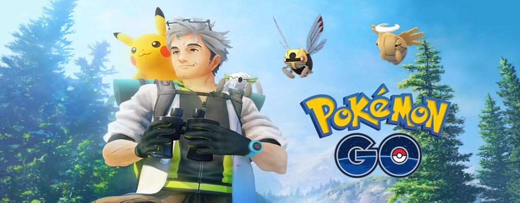 Pokémon GO: So findet Ihr Nincada und Ninjask
