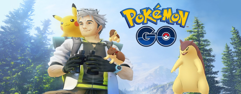 Pokémon GO: Fangt heute Shiny Feurigel am Community Day