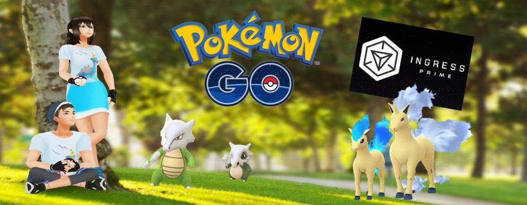 In Pokémon GO gibt's jetzt diese 2 neuen Shinys