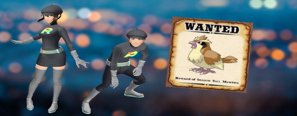 Pokémon GO: Trainer sind genervt, weil sie kein Taubsi finden